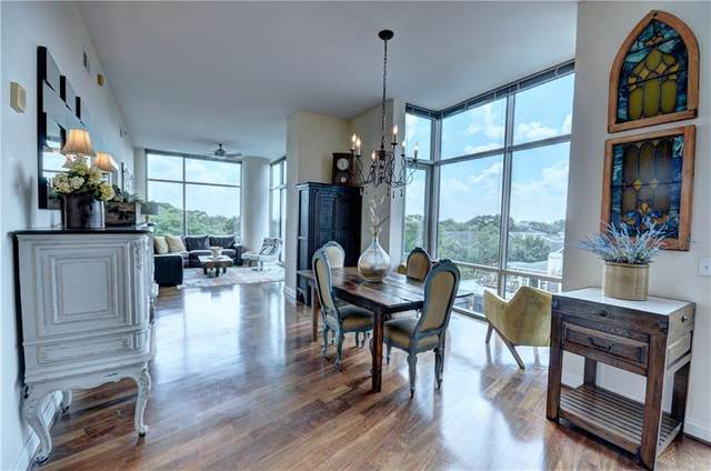 905 Juniper Street NE #805, Atlanta, GA 30309 (MLS #6755396) :: Team RRP | Keller Knapp, Inc.