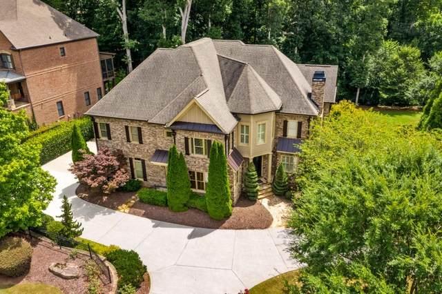 2260 Wood Falls Drive, Cumming, GA 30041 (MLS #6756198) :: North Atlanta Home Team