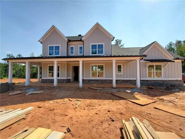 5280 Lj Martin Drive, Gainesville, GA 30507 (MLS #6756273) :: RE/MAX Prestige
