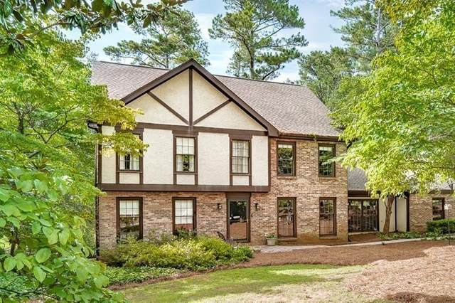 2630 Roxburgh Drive, Roswell, GA 30076 (MLS #6756471) :: North Atlanta Home Team