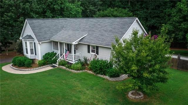 220 Forest Way, Woodstock, GA 30188 (MLS #6756654) :: North Atlanta Home Team