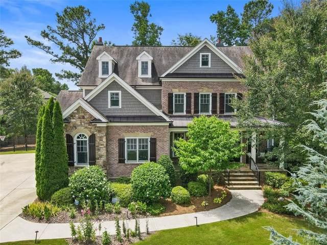 3995 Idlewilde Meadows Drive, Marietta, GA 30066 (MLS #6756663) :: North Atlanta Home Team