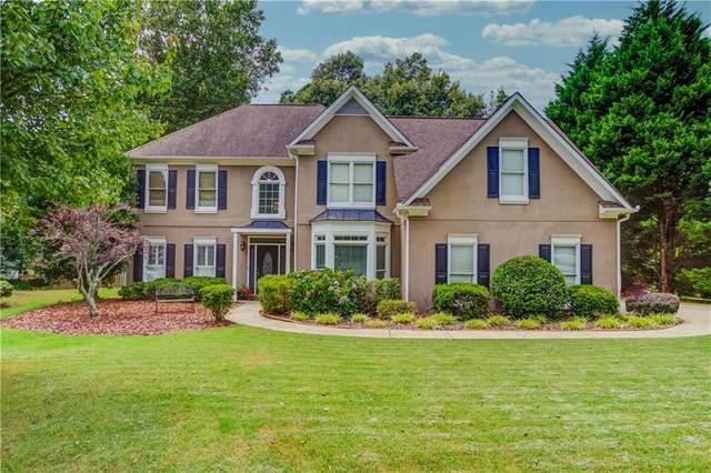 4412 Rocky Peak Court, Suwanee, GA 30024 (MLS #6757345) :: North Atlanta Home Team