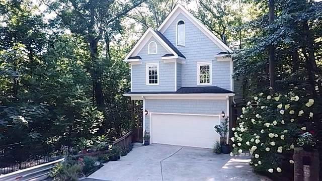 152 Juniper Street, Roswell, GA 30075 (MLS #6757396) :: North Atlanta Home Team