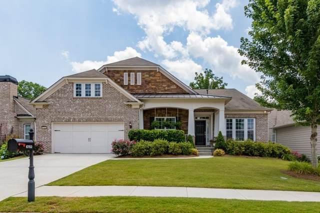6702 Amherst Drive, Hoschton, GA 30548 (MLS #6757549) :: RE/MAX Prestige