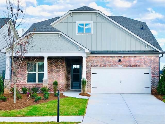 2960 Steinbeck Street, Cumming, GA 30041 (MLS #6757796) :: Tonda Booker Real Estate Sales