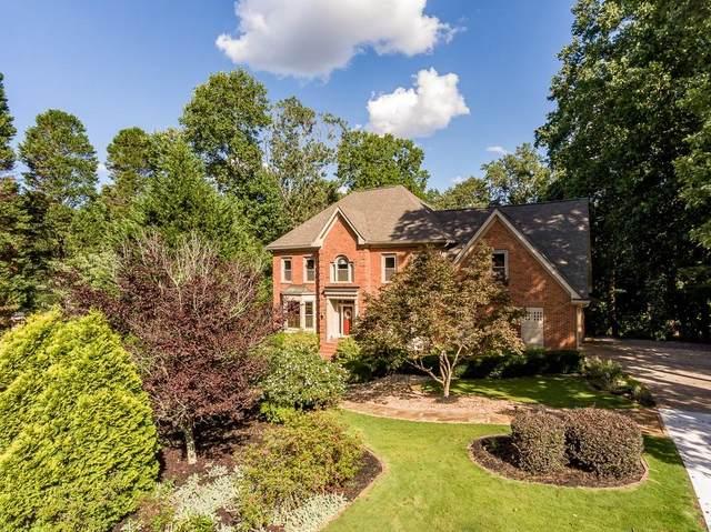 2920 Coles Way, Sandy Springs, GA 30350 (MLS #6757949) :: Charlie Ballard Real Estate