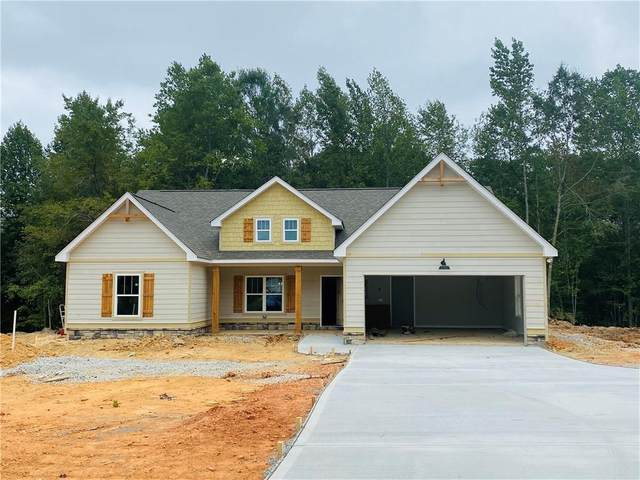 305 Lucy Lane, Carrollton, GA 30117 (MLS #6758648) :: The Cowan Connection Team