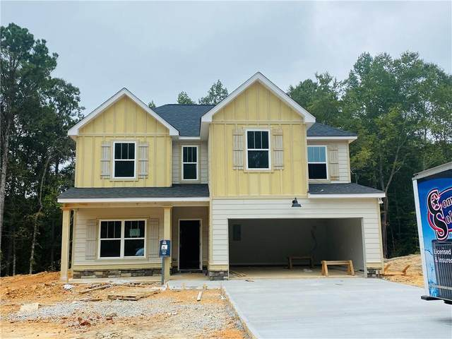 309 Lucy Lane, Carrollton, GA 30117 (MLS #6758664) :: The Cowan Connection Team