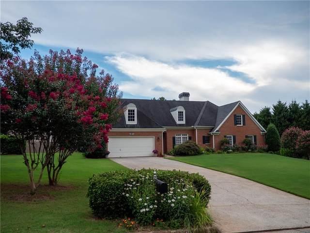 3430 Chartwell Ridge, Suwanee, GA 30024 (MLS #6758892) :: North Atlanta Home Team