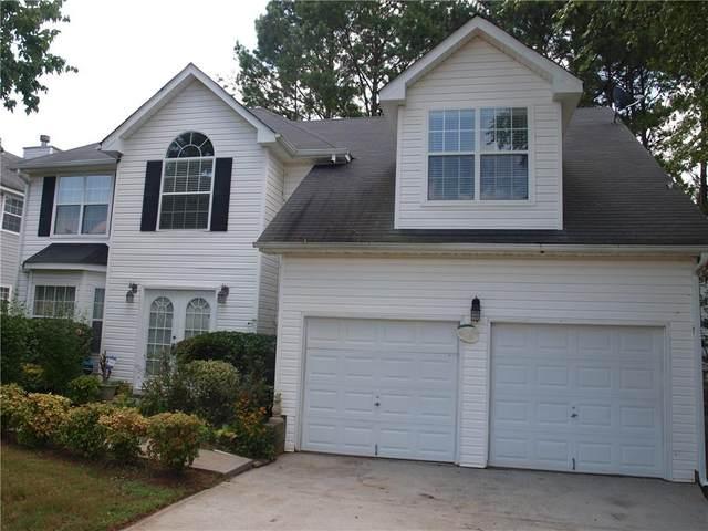 4605 Millenium View Court, Snellville, GA 30039 (MLS #6759170) :: North Atlanta Home Team