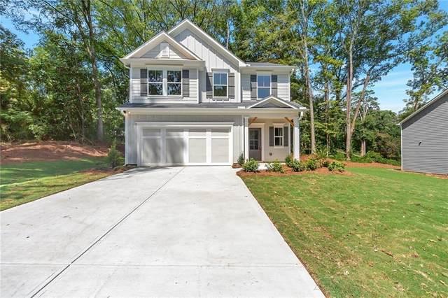 284 Oak Street, Jefferson, GA 30594 (MLS #6759838) :: Keller Williams