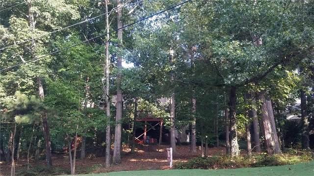 59 Lakeshore Drive, Berkeley Lake, GA 30096 (MLS #6760120) :: Vicki Dyer Real Estate