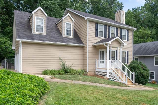 3444 Finglas Drive SW, Marietta, GA 30008 (MLS #6760255) :: North Atlanta Home Team