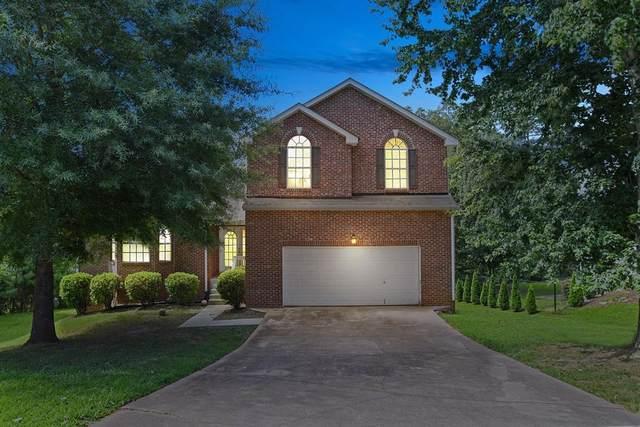 6437 Lester Lane, Stone Mountain, GA 30087 (MLS #6760772) :: North Atlanta Home Team