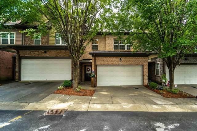 3752 Ashford Creek Avenue NE, Brookhaven, GA 30319 (MLS #6761093) :: North Atlanta Home Team