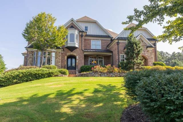 2890 Drayton Hall Drive, Buford, GA 30519 (MLS #6761349) :: RE/MAX Prestige