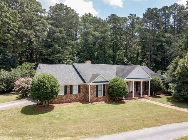 54 Meadow Lane, Covington, GA 30014 (MLS #6761437) :: The Heyl Group at Keller Williams
