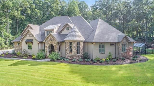 183 Arbor Shores N 31D2, Newnan, GA 30265 (MLS #6761619) :: North Atlanta Home Team