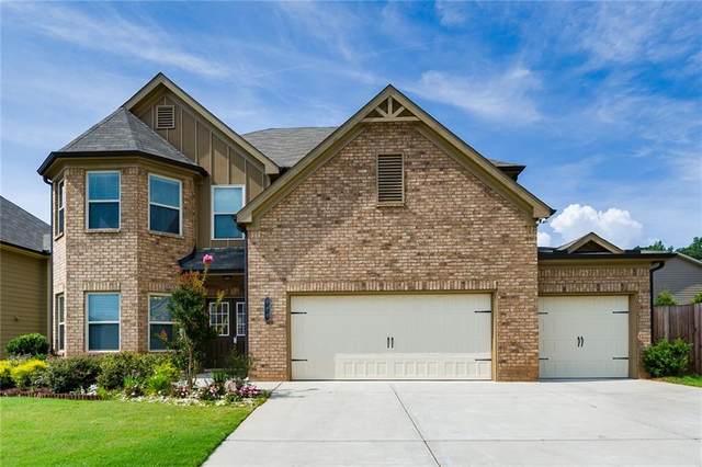 970 Skyway Bridge Lane, Buford, GA 30518 (MLS #6761823) :: Tonda Booker Real Estate Sales