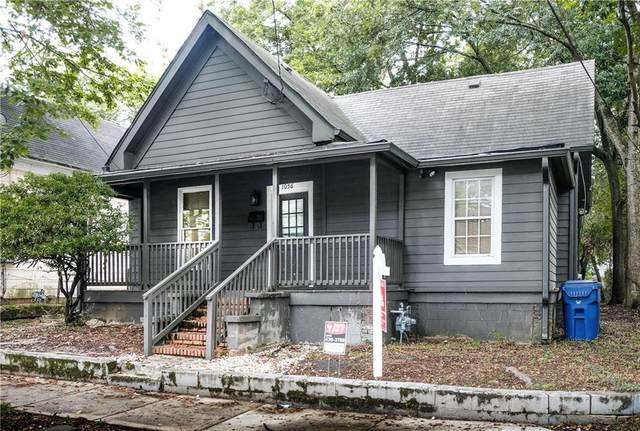 1056 Center Street, Atlanta, GA 30318 (MLS #6761985) :: Team RRP | Keller Knapp, Inc.