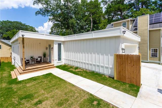 2189 Wilson Avenue NW, Atlanta, GA 30314 (MLS #6762362) :: Kennesaw Life Real Estate