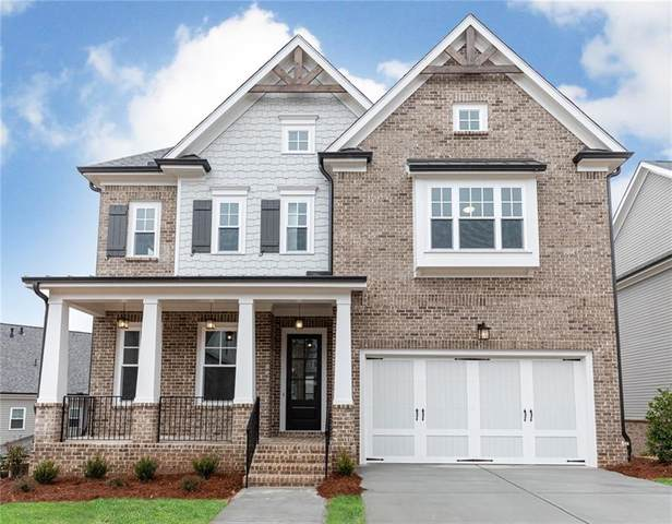 730 Armstead Terrace, Alpharetta, GA 30004 (MLS #6763676) :: North Atlanta Home Team