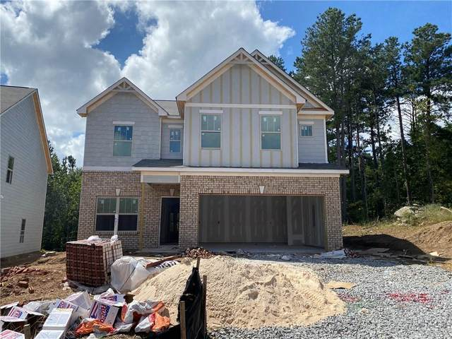 1907 Castleberry Lane, Buford, GA 30518 (MLS #6763952) :: The Cowan Connection Team