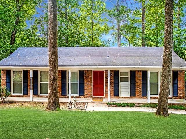 1667 Fernleaf Circle NW, Atlanta, GA 30318 (MLS #6764127) :: The Zac Team @ RE/MAX Metro Atlanta