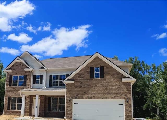 3249 Long Creek Drive Unit #54, Buford, GA 30519 (MLS #6764262) :: RE/MAX Prestige