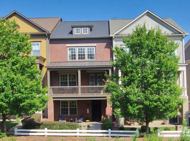 315 Patterson Way NE, Atlanta, GA 30312 (MLS #6765359) :: BHGRE Metro Brokers