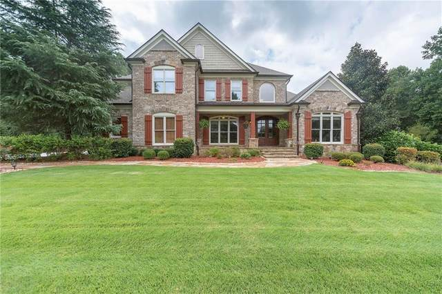 1635 Tapestry Ridge SE, Lawrenceville, GA 30045 (MLS #6765436) :: Rock River Realty