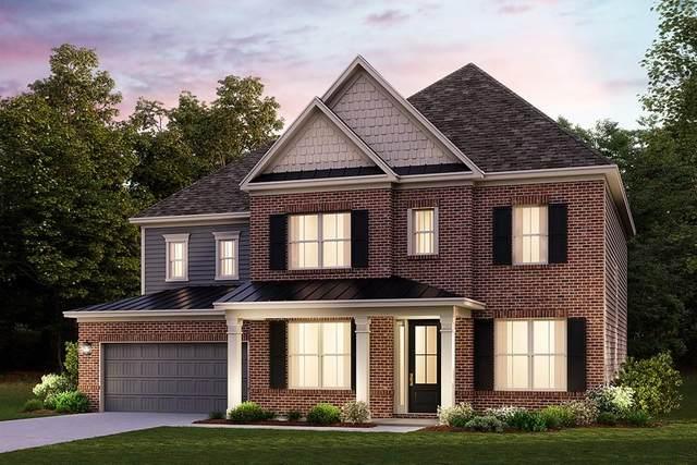 1755 Brannon Heard Lane, Cumming, GA 30041 (MLS #6765789) :: North Atlanta Home Team