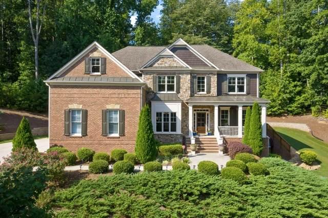 1625 Hamiota Ridge, Milton, GA 30004 (MLS #6766756) :: Tonda Booker Real Estate Sales