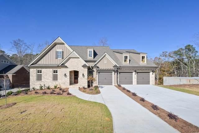 3865 Cochran Lake Drive, Marietta, GA 30062 (MLS #6766870) :: North Atlanta Home Team