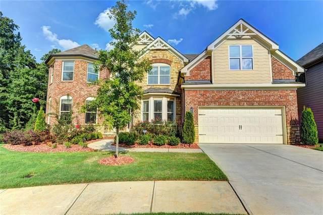 957 Pont Du Gard Drive, Buford, GA 30518 (MLS #6767137) :: Tonda Booker Real Estate Sales