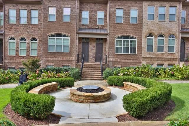 902 Telfair Close, Sandy Springs, GA 30350 (MLS #6767336) :: Good Living Real Estate