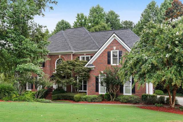 500 Harbour Gate Circle, Alpharetta, GA 30022 (MLS #6767411) :: RE/MAX Prestige