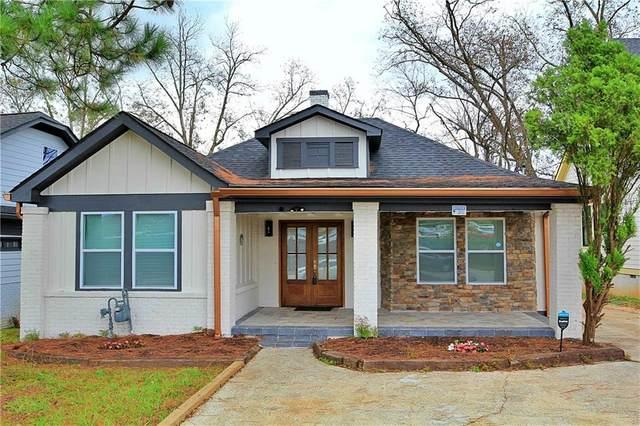 1382 Lakewood Avenue SE, Atlanta, GA 30315 (MLS #6768109) :: North Atlanta Home Team