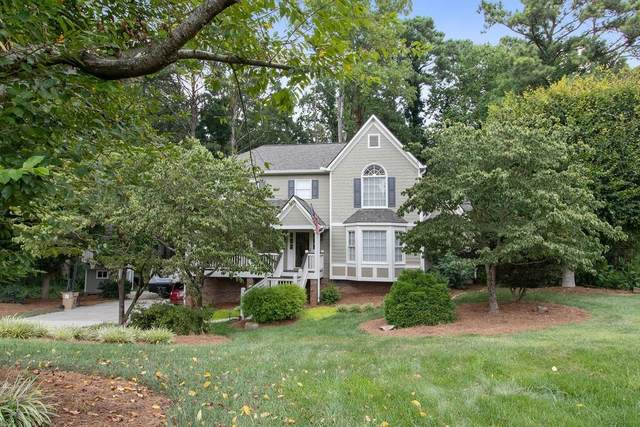 3737 Townsend Way, Marietta, GA 30062 (MLS #6768569) :: The Cowan Connection Team