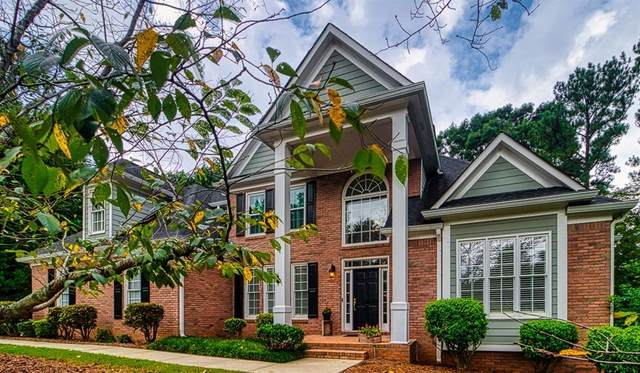 121 Wedgewood Falls Drive, Canton, GA 30114 (MLS #6768663) :: RE/MAX Prestige