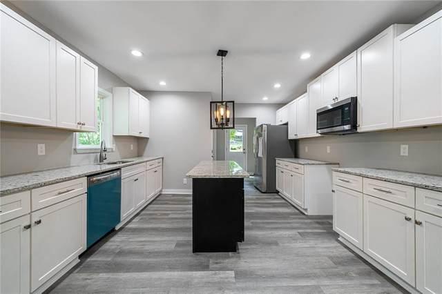 1756 W Forrest Avenue, East Point, GA 30344 (MLS #6769462) :: Tonda Booker Real Estate Sales