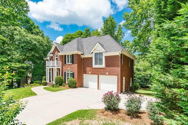 643 Owl Creek Drive, Powder Springs, GA 30127 (MLS #6770178) :: North Atlanta Home Team
