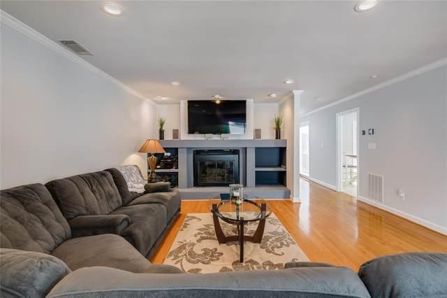4328 Village Oaks Lane, Dunwoody, GA 30338 (MLS #6770238) :: Good Living Real Estate