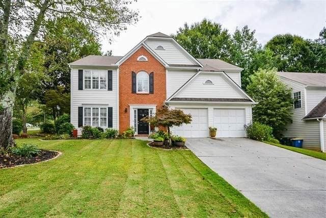 4320 Sentinel Place NW, Kennesaw, GA 30144 (MLS #6770353) :: RE/MAX Prestige