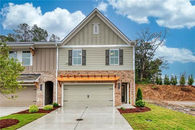 2979 Edgemont Lane #49, Marietta, GA 30008 (MLS #6770398) :: North Atlanta Home Team