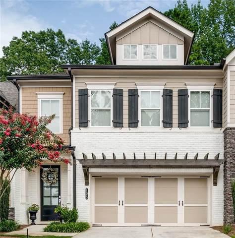 105 Bellehaven Drive, Woodstock, GA 30188 (MLS #6770681) :: North Atlanta Home Team
