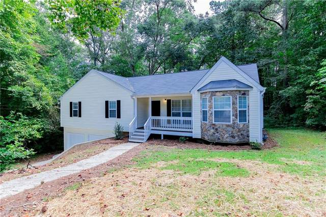 82 Courtney Lane, Dallas, GA 30132 (MLS #6771500) :: Todd Lemoine Team