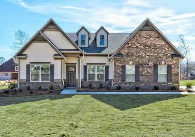 100 Benstone Drive, Calhoun, GA 30701 (MLS #6772165) :: North Atlanta Home Team