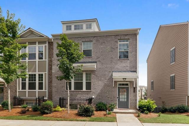 7092 Kingswood Run Drive, Atlanta, GA 30340 (MLS #6772326) :: The Butler/Swayne Team